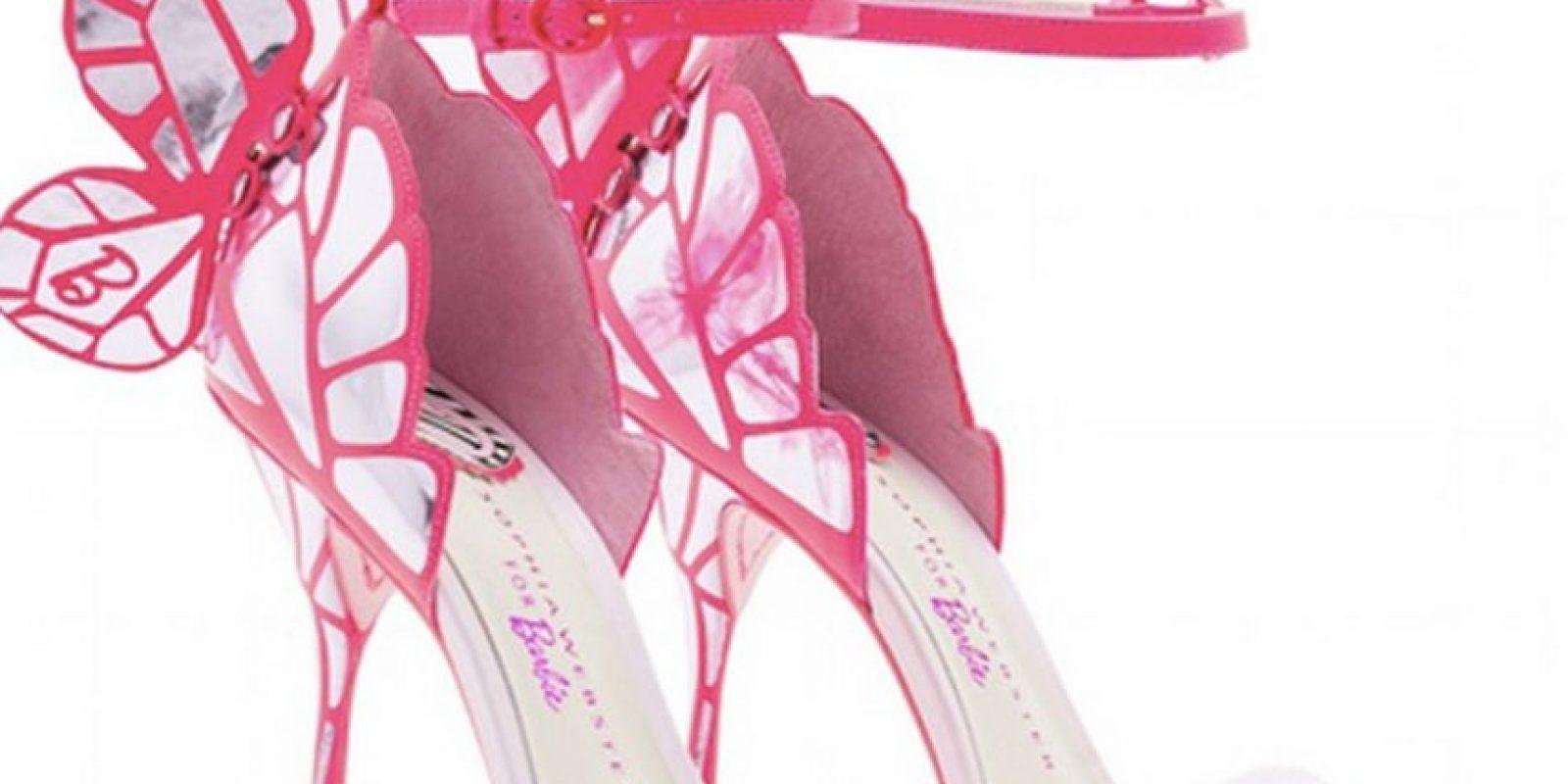 Foto:Vía sophiawebster.com/