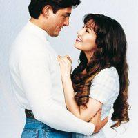La telenovela se realizó en 1995 Foto:Tumbrl