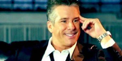 El actor tiene 49 años Foto:Vía .facebook.com/pages/Fernando-Carrillo