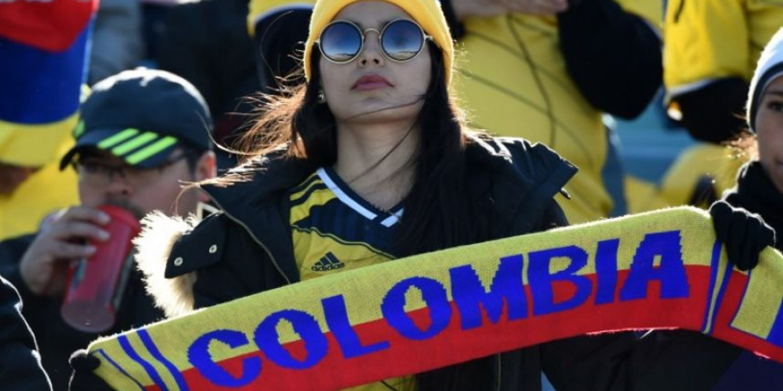 Colombia: Dos mil 860 Foto: Getty Images