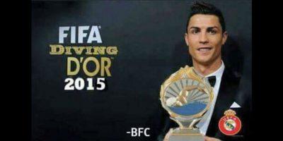 """Messi gana el premio al """"Mejor Jugador del Año"""" y Cristiano se lleva todas las burlas"""