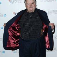 """También paticipó en los filmes de """"James Bond"""" junto a Pierce Brosnan Foto:Getty Images"""