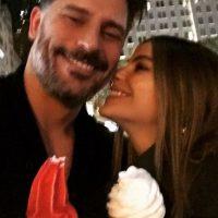 Según Manganiello llevaba más de cuatro años esperando una oportunidad Foto:vía instagram.com/sofiavergara