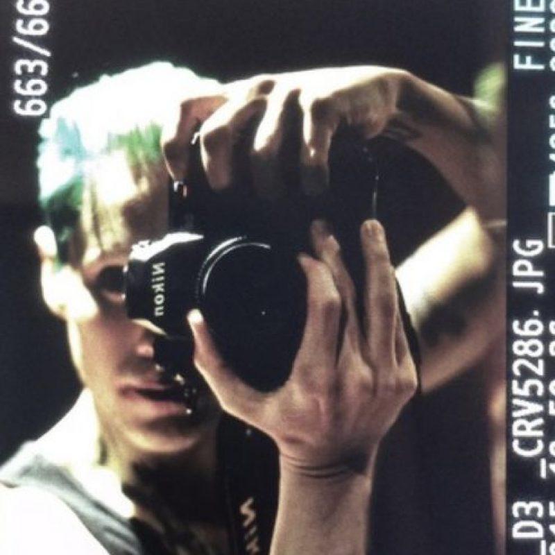 """Y Jared Leto también le dijo """"Adiós"""" a """"The Joker"""" Foto:vía instagram.com/jaredleto"""