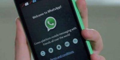 De esta forma pueden enviar un mensaje de WhatsApp por SMS