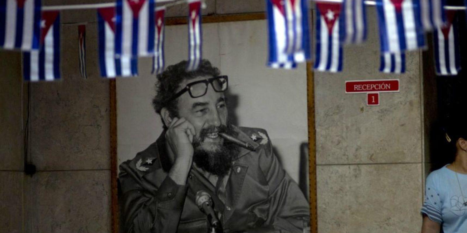 Cuba: Mil 80 Foto:Getty Images