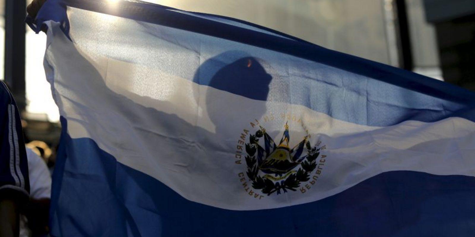 El Salvador: 700 Foto:Getty Images