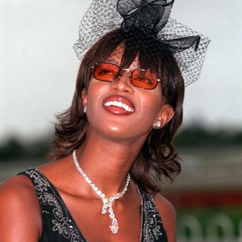 Naomi Campbell Foto: Getty Images
