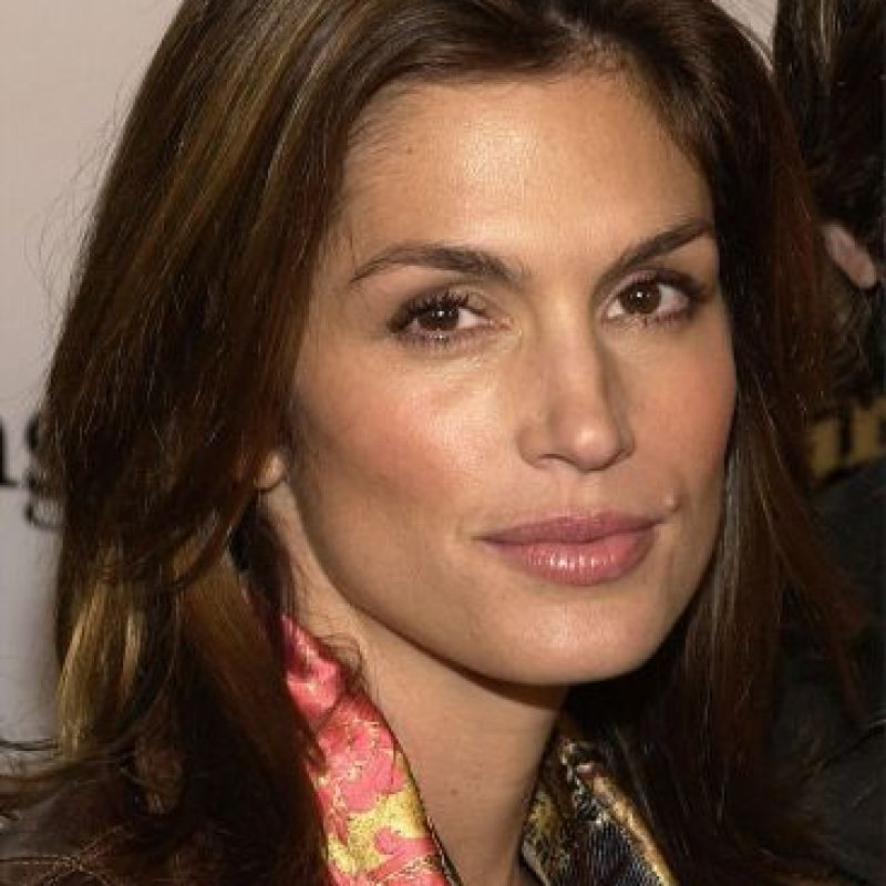Cindy Crawford Foto: Getty Images