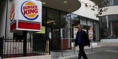 Por su parte, la cadena de comida rápida Burger King surgió una década después. Fue creada en 1954 por James McLamore y David Egerton. Foto:Getty Images