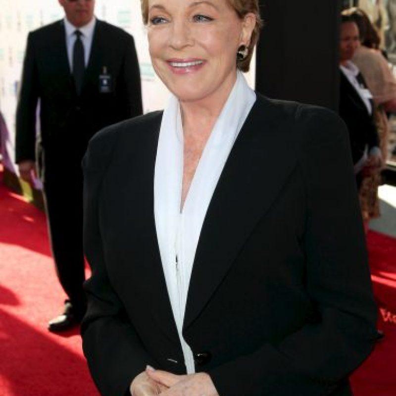 """Tuvo papeles memorables en películas infantiles, como en el """"Diario de la princesa"""" Foto:Getty Images"""