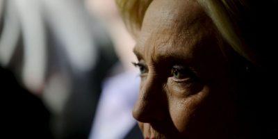 Tras investigaciones el Departamento de Estado asegura que algunos de los correo podrían ser clasificados. Foto:Getty Images