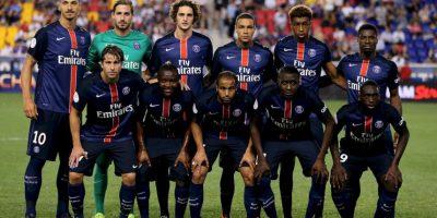 Fotos: Así quedaron los grupos de la Champions League 2015/2016