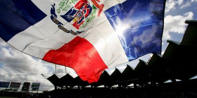 República Dominicana: 445 Foto:Getty Images