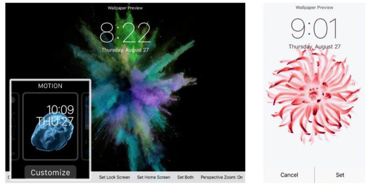 En esto se parecerán el iPhone 6s y el Apple Watch