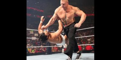 5. No tiene miedo a decir lo que piensa Foto:WWE