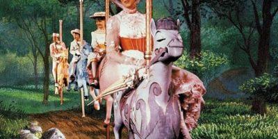 """""""Mary Poppins"""": El antes y después de los protagonistas a 51 años de su estreno"""