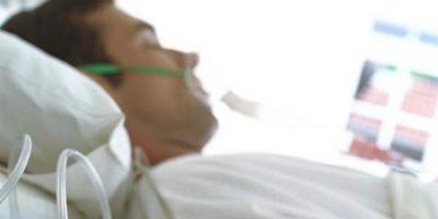 Hombre fingió estar en coma por dos años para evitar que lo encarcelaran