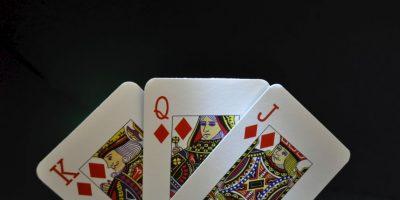"""El """"Solitario"""" es un juego de naipes o cartas muy popular en todo el mundo Foto:Getty Images"""