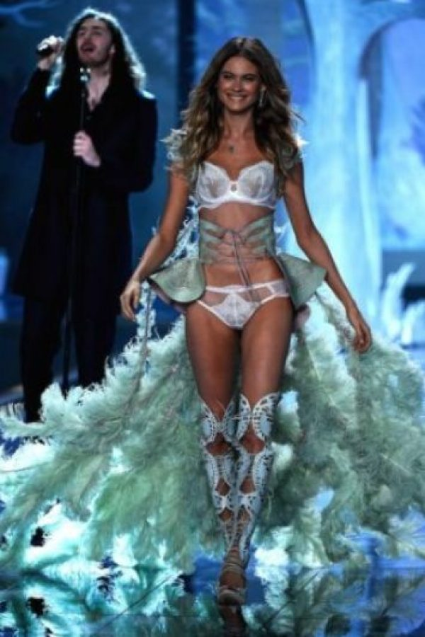 Behati Prinsloo Foto: Getty Images