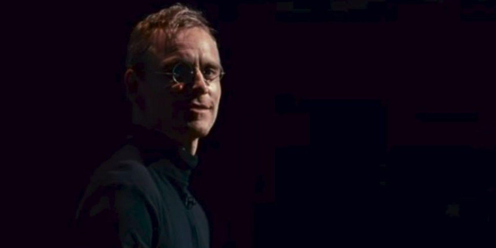 Michael Fassbender interpretará al fundador de Apple Foto:Universal Pictures