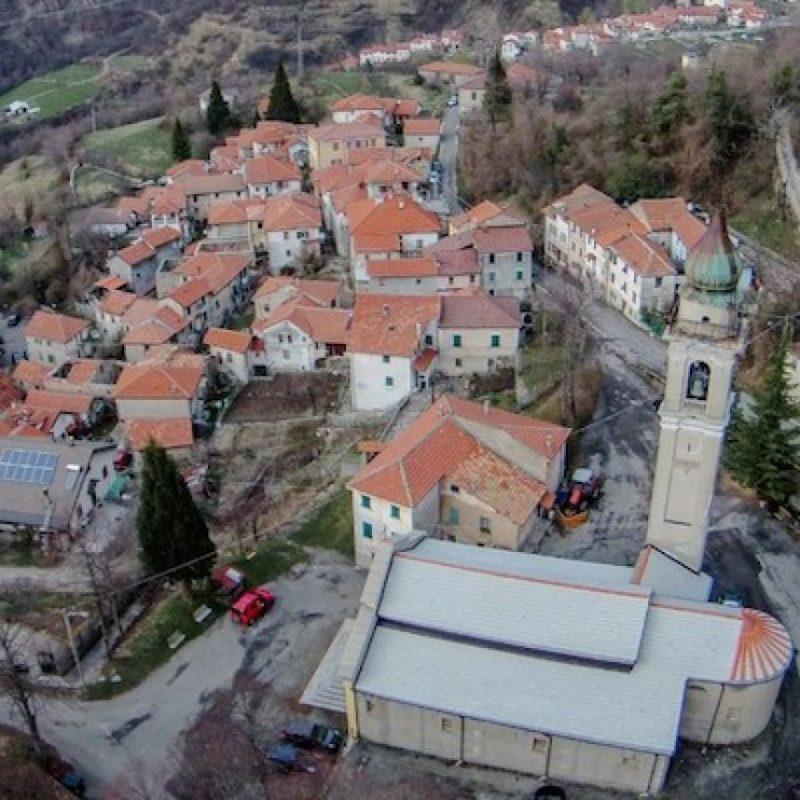 Las ofertas no vienen solas. Los nuevos propietarios deberán invertir cerca de 25 mil euros para convertir las viviendas en sitios habitables Foto:Instagram.com/funghetto1985