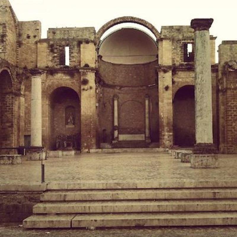 3. Salemi, Italia Foto:Instagram.com/luca_russo03