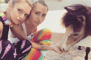 Foto:Instragram/MileyCyrus