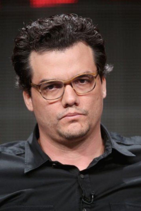 El actor brasileño, Wagner Moura, es el encargado de interpretar a Pablo Escobar. Foto:Getty Images