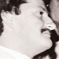 Gustavo Gaviria fue el segundo hombre a cargo del cartel de Medellín, hasta que murió a los 41 años en un enfrentamiento con la Policía.. Foto:Wikipedia