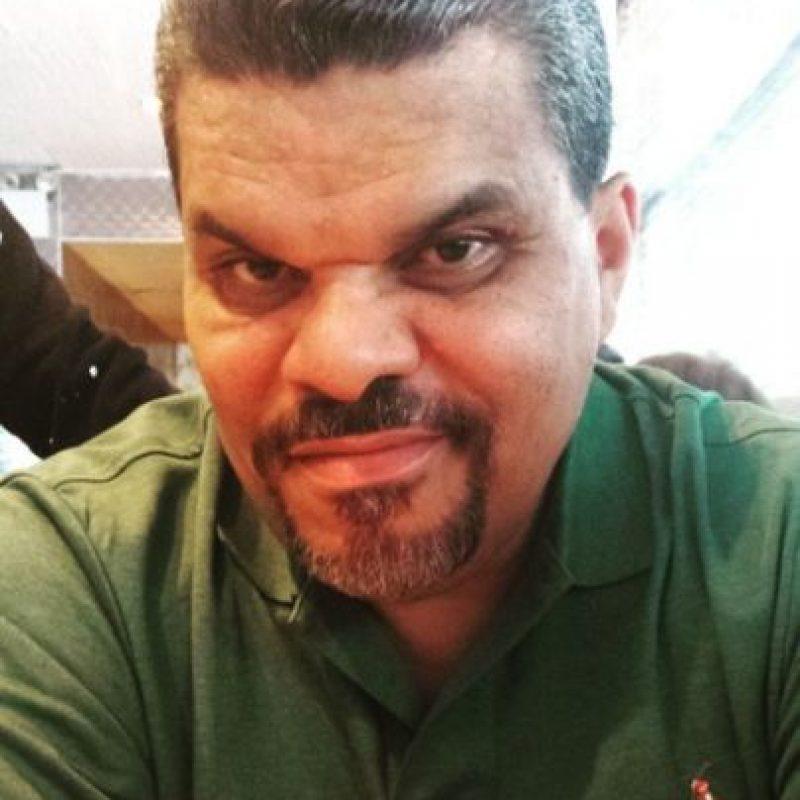 El actor puertorriqueño Luis Guzmán, interpreta al temido Gonzalo Rodríguez Gacha Foto:vía instagram.com/loueyfromthehood