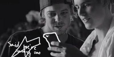 La cuenta regresiva para el estreno del video contó con la participación de varias celebridades y amigos del cantante como: Foto:Instagram/JustinBieber