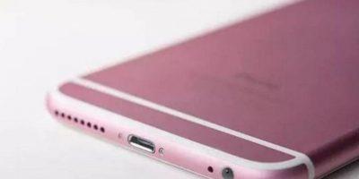 iPhone 6s si tendría un modelo con memoria interna de 16GB