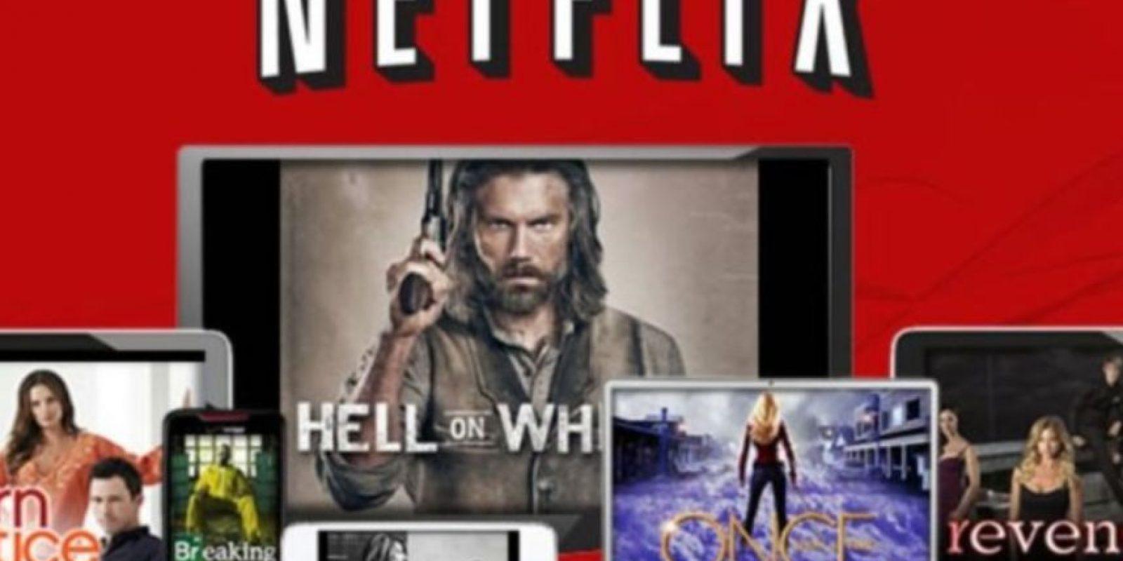 11- Netflix sabe que hay que pronosticar tendencias. Por eso monitorea páginas web, incluida la de descargas como Bit Torrent. De ahí basa sus próximas compras. Foto:Netflix