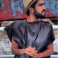 """En el teatro participó en la obra """"Rain Man"""" con Plutarco Haza, Paola Núñez y Guillermo Larrea. Foto:vía instagram.com/ponchohd"""