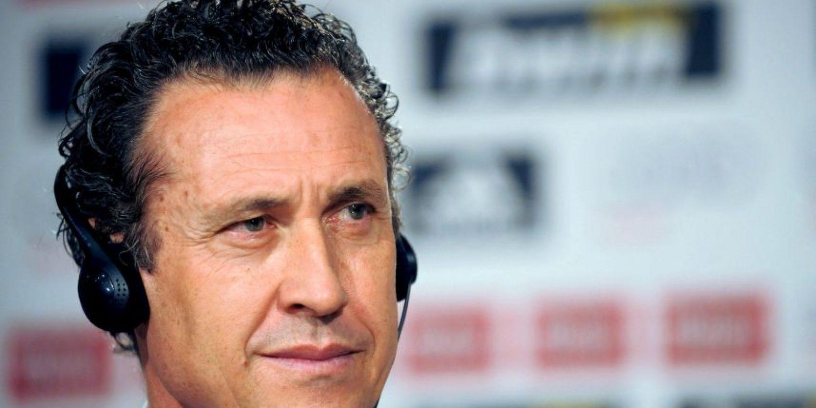 El exténico del Real Madrid es uno de los escritores de fútbol más reconocidos del mundo Foto:Getty Images