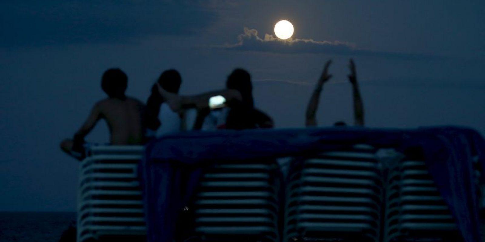 Miami, en Florida, Estados Unidos Foto:Getty Images
