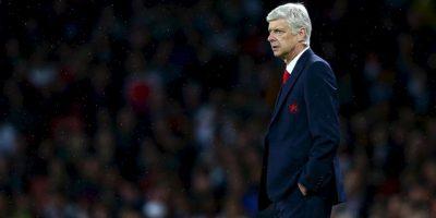 Arsene Wenger Foto:Getty Images