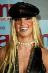 2002. Britney Spears Foto:Getty Images