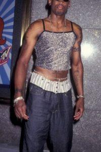 Dennis Rodman Foto:Getty Images