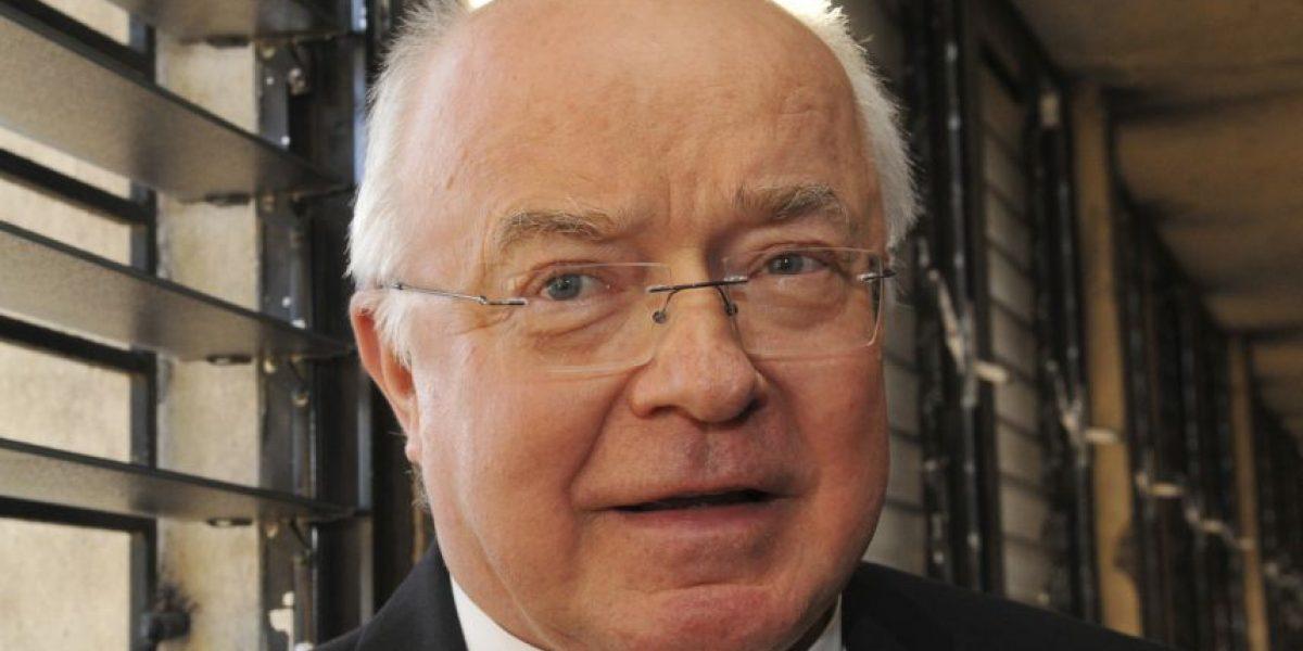 ¿Quién era Josef Wesolowski? Nuncio acusado de pederastia por el Vaticano