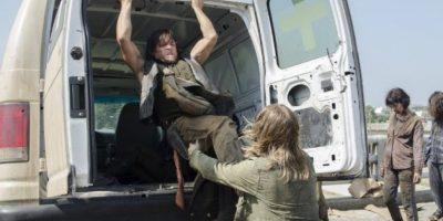 La sexta temporada estará dividida en 2 partes de 8 episodios cada uno. Foto:IMDb