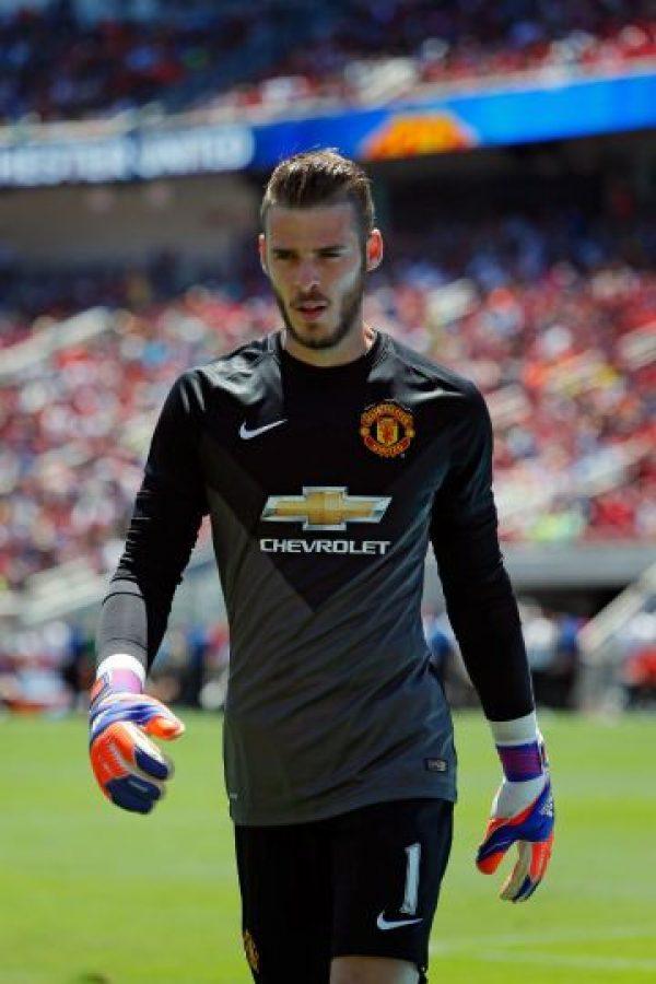 El español podría pasar del United al Real Madrid Foto:Getty Images