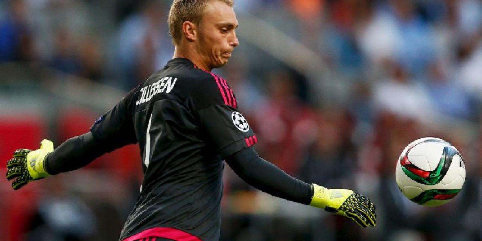El arquero del PSV es la opción uno del ManU para sustituir a De Gea o Valdés Foto:Getty Images