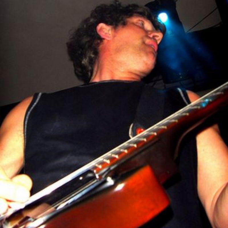 Tuvo su etapa como músico metalero Foto:Vía marseilleonline.co.uk