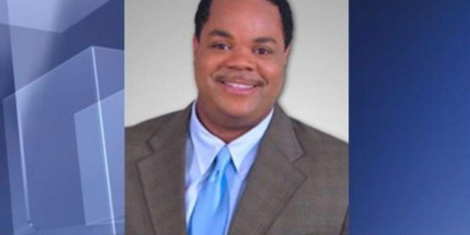 Su asesino, Vester Lee Flanagan, era conocido como Bryce William Foto:AP