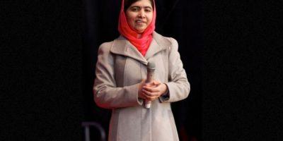 Desde 2009 escribía en un blog en contra de un mandato del Talibán. Foto:Getty Images