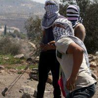 La iniciativa fue propuesta por la ministra de Asuntos Judiciales, Ayelet Shaked Foto:AFP