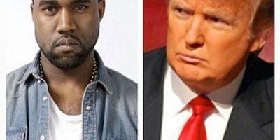 Kanye West desea ser presidente de Estados Unidos... y así se ríen de él