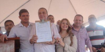 Foto:Facebook.com/lidiane.rocha.79677